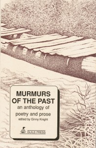 Murmurs Front Cover